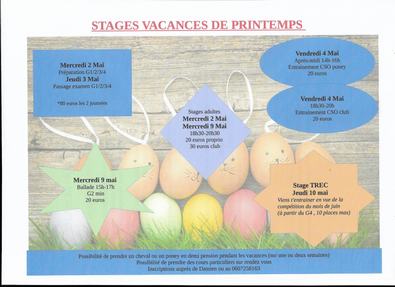 Stage printemps 18 001