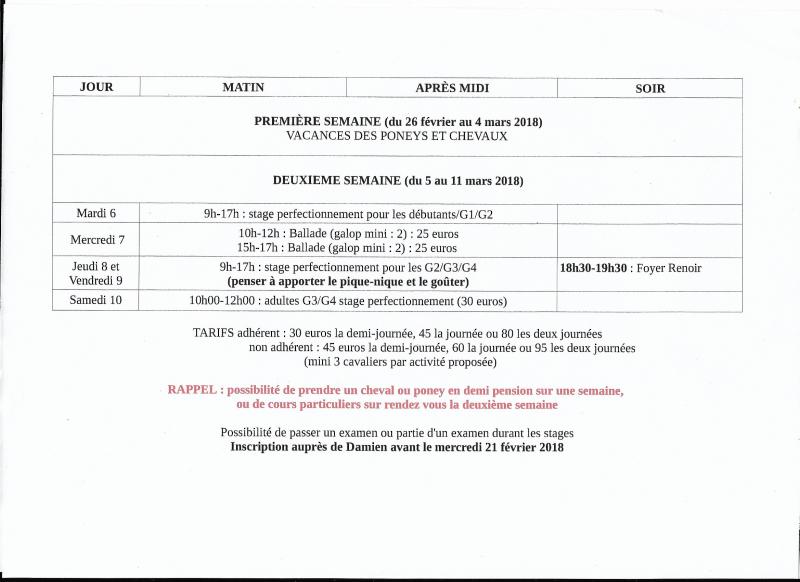 Stage fevrier 2018 001